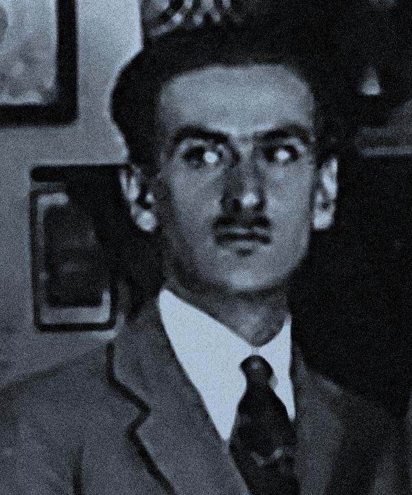 Portret Józefa Mackiewicz