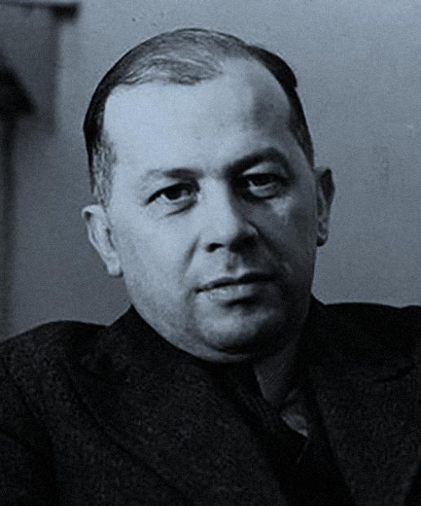 Portret Ferdynanda Goetela