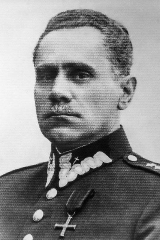 Портрет Яна Юзефа Потоцкого